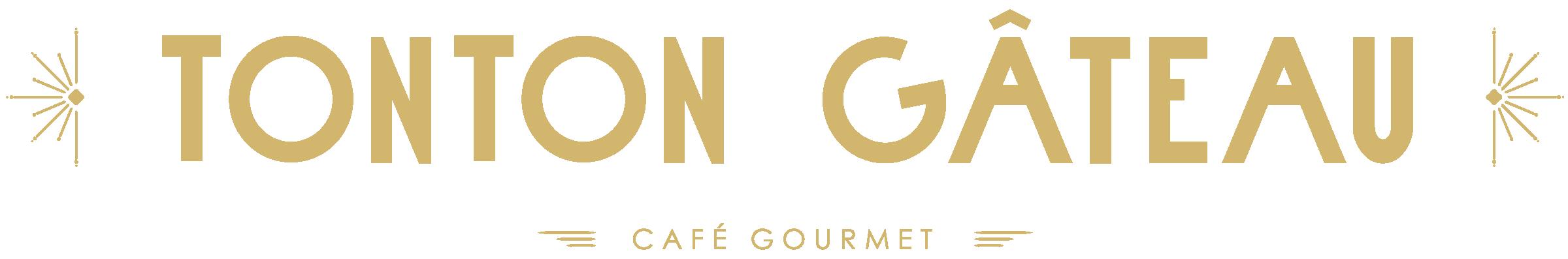 Tonton Gâteau – Café Gourmet